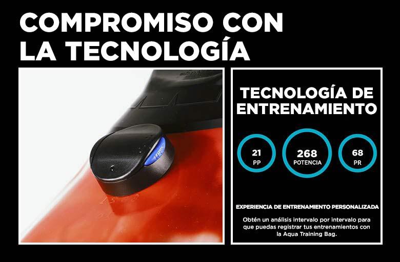 Compromiso con la tecnología
